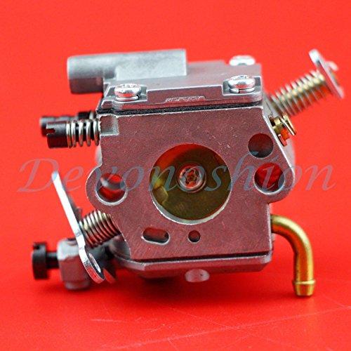 Lomenfly ZAMA C1Q-S126B Carburetor FIT STIHL MS200T MS200 MS020T 1129 120 0653 Chainsaw ;TM79F-32M UGBA125567