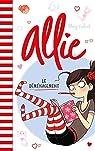 Allie Punchie, tome 1 : Le déménagement par Cabot