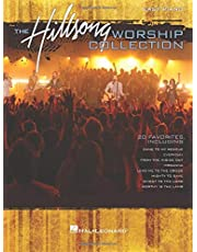 The hillsong worship collection piano (Easy Piano)
