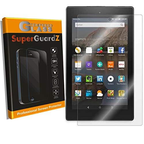SuperGuardZ [3-Pack] for Google Nexus 7 (1st Gen, 2012 Release) Anti-Glare Matte Screen Protector, Anti-Fingerprint, Anti-Scratch, Anti-Bubble