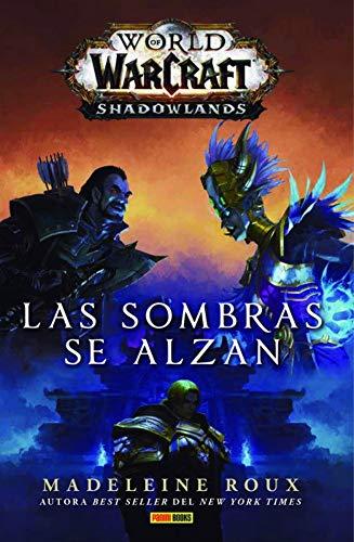 World of Warcraft: Shadowlands - Las sombras se alzan