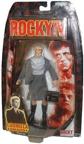 Más asequible Rocky IV Ludmilla Drago Drago Drago by Rocky  tienda en linea