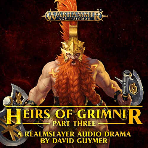 Heirs of Grimnir Part 3 Titelbild