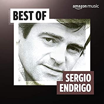 Best of Sergio Endrigo