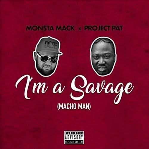 Monsta Mack feat. Project Pat