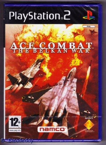 Ace Combat: The Belkan War (PS2)
