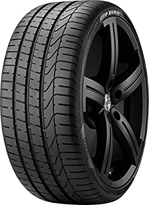 Pirelli P ZERO Radial Tire - 275/35R21 103Y
