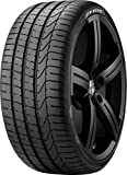 Pirelli P Zero Run Flat Radial Tire - 255/35R19 96Y
