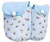 Ringelsuse Wattepadspender Aufbewahrung Tasche für