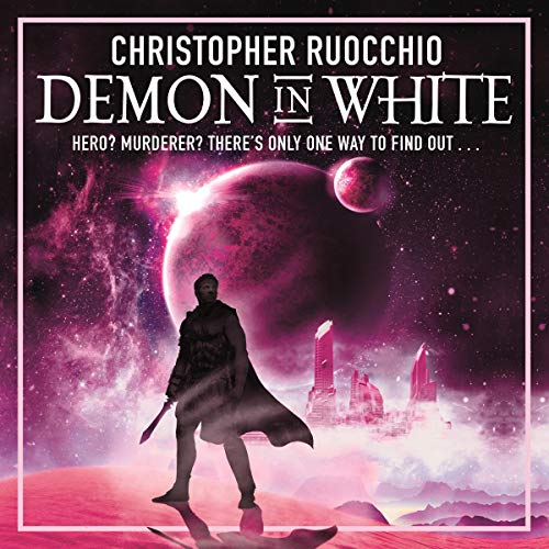 Demon in White cover art