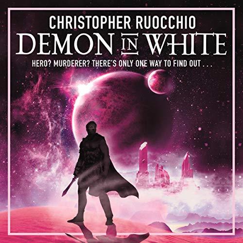 Demon in White: Sun Eater, Book 3
