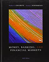 Money, Banking and Financial Markets, 3rd Edition Front Cover