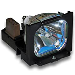 Rear projection TV Accessories High Quality Replacement Bulb with housing We recommend the OEM Solutions for the best picture quality, brightness, and lifespan. For Optimal Brightness and Lifespan - choose the OEM Replacement Lamp. Restores 100% Brig...