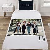Little Mix Bettwäsche-Set, Polyester, Mehrfarbig, Einzelbett - 2