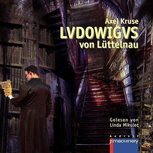 Lvdowigvs von Lüttelnau Titelbild