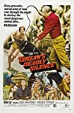 Tarzans Deadly Silence Movie Poster (27,94 x 43,18 cm)