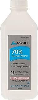 Swan Rubbing 70 Alcohol