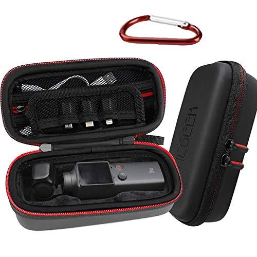 Honbobo wasserdichte Reisetasche Tragbare Case Hülle Tasche für FIMI Palm/Osmo Pocket