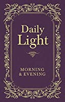 Daily Light: Morning & Evening