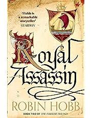 Royal Assassin: 2