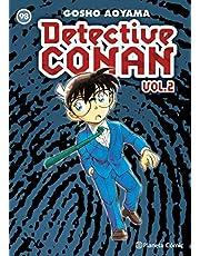 Detective Conan II nº 98 (Manga Shonen)