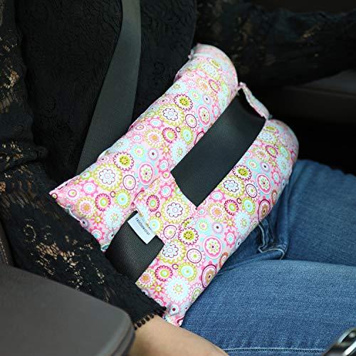 Rainbowstar Hysterectomy Seatbelt Pillow