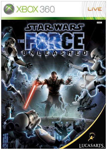 Star Wars: The Force Unleashed [UK-Import]