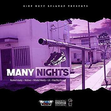 Many Nights