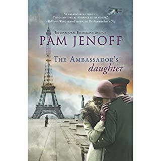 The Ambassador's Daughter cover art