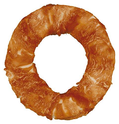 Trixie 31331 Denta Fun Chicken Chewing Ring, ø 20 cm, 225 g