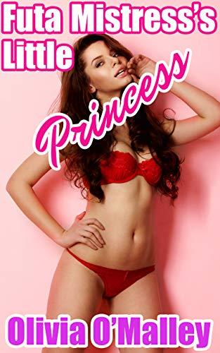 Futa Mistress's Little Princess: A Naughty Futa-on-Female Encounter