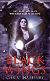 Black Wings (Black Wings, Book 1)