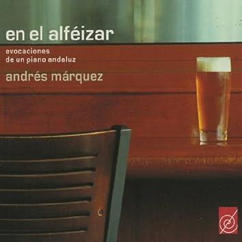 Andres Marquez: En el Alfeizar
