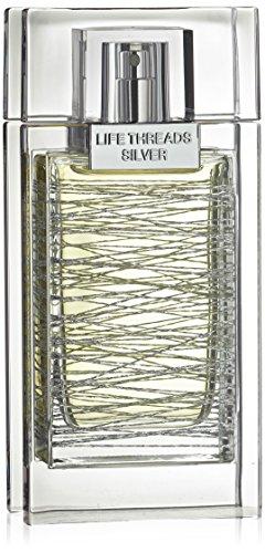 Life Threads Silver de La Prairie Eau de Parfum Vaporisateur 50ml