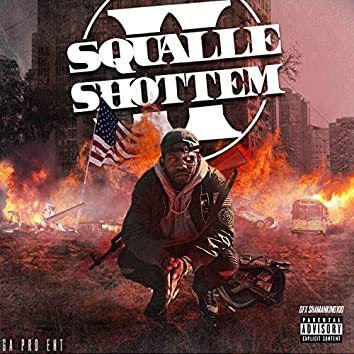 Squalle Shottem II