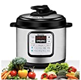 Becooker Electric Pressure Cooker | 5-in-1 Multi Function | Slow Cooker |Stainless Steel Pot | Pressure Cooker | 4 Quart