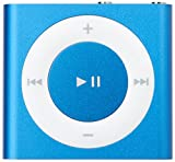 Apple iPod Shuffle 2GB Blue (4th Generation) Newest Model