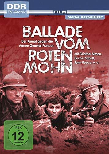 Ballade vom roten Mohn (DDR TV-Archiv)
