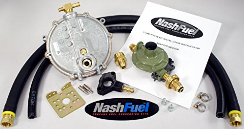 Predator 68530 8750w Propane/Natural Gas Tri-Fuel Conversion Kit