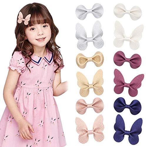 La mejor comparación de Diademas y cintas de pelo para Niña que Puedes Comprar On-line. 6