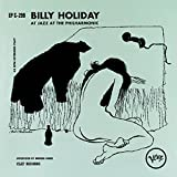 Jazz at the Philharmonic: The Billie Holiday Story, Vol. 1