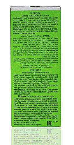 Anna Lotan Greens Proligne Lifting Anti Wrinkle Cream 125ml