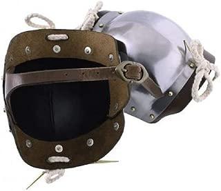 sca leather armor