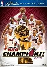 NBA Champions: 2012-2013 - Miami Heat [DVD]