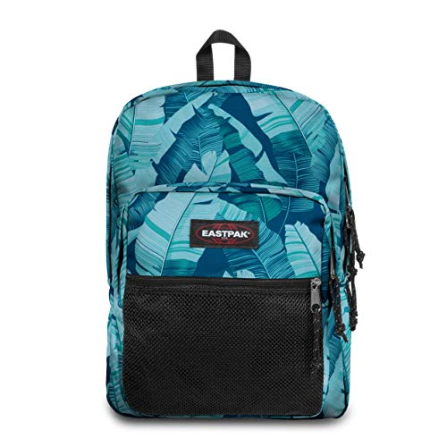 Eastpak Pinnacle Zaino, 38 L, Blu (Brize Banana)