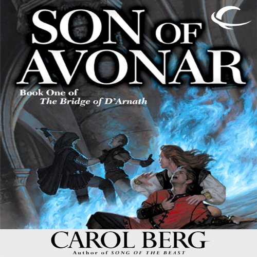 Son of Avonar cover art