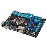 ASUS DDR3 2400 Intel-LGA 1155 Motherboard P8B75-M...