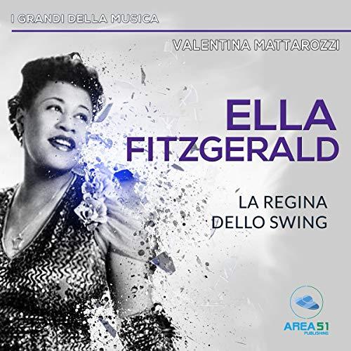 Ella Fitzgerald copertina