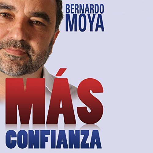 Más Confianza [More Confidence] audiobook cover art