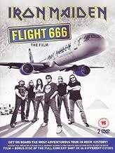 Iron Maiden: Flight 666 by David Thewlis
